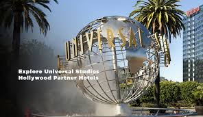 universal studios hollywood hotels
