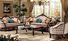 Fancy Victorian Style Living Room Furniture Victorian Living Room Curtain Ideas  Victorian Style Interior
