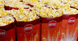 It's just like cash so it makes sense to buy it and save. Buy 50 Amc Theatres Gift Card Free 10 Concession Bonus Card Hip2save