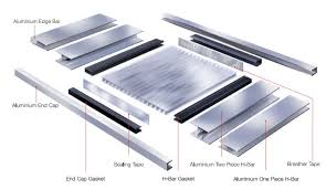 Laserlite Multiwall Polycarbonate Polycarbonate Roofing
