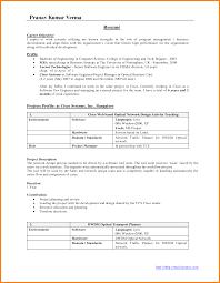 Impressive Optical Engineer Resume Sample With Resume Format Uk