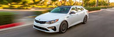 2020 Kia Optima Trim Levels Comparison Friendly Kia