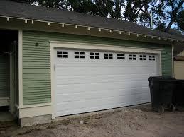 Garage Door garage door exterior trim photographs : Garage Door Exterior Trim Moldings : Garage Door Molding And ...