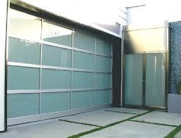 aluminum glass garage doors s full size of garage doors door cost automatic roll up delightful