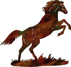 >metal wall art horses wild running horses decorative metal wall art  metal wall art horses wild running horses decorative metal wall art hanging metal rearing horse metal
