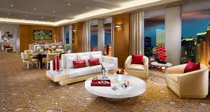 Vegaster  Luxury Suites And Penthouses - Venetian two bedroom suite