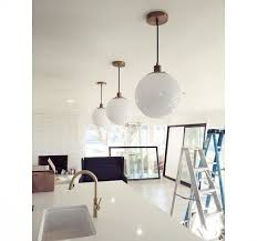 wonderful home interior astonishing large globe pendant light of awesome in visionexchange co home white