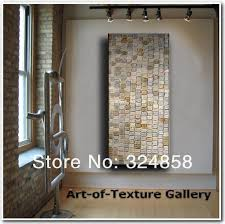 previous next on large white and gold wall art with sculpture copper white bule gold abstract modern texture palette