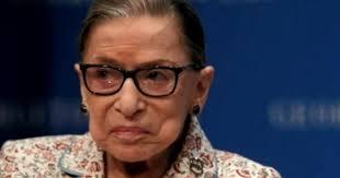 Supreme Court's Ruth Bader Ginsburg praises Brett Kavanaugh for ...