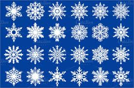 Snowflake Patterns Impressive Snowflake Patterns 48 Free PSD Vector EPS AI Formats Download