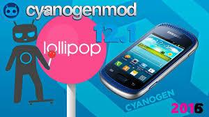 Samsung Galaxy Music S6010/6012 ...