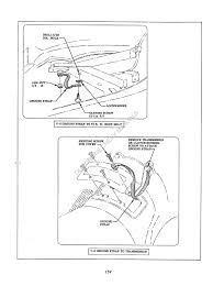 ground straps location trifive com 1955 chevy 1956 chevy 1957 the ground straps are for radio noise suppression the radio installation instructions show the locations on page 156 and 159