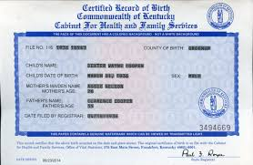 Ideas Collection Alameda County Records Birth Certificate With