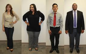 career fairs students career center example of what to wear