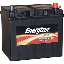 "<b>Аккумулятор легковой</b> ""<b>ENERGIZER</b>"" Plus Asia 60Ач о/п 560 412 ..."