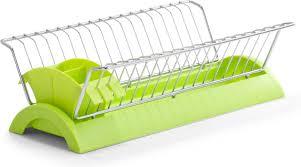 """<b>Подставка для сушки</b> посуды """"Zeller"""", цвет: салатовый, 42 х 22 х ..."""