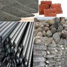 best Building Materials in Tirupathi