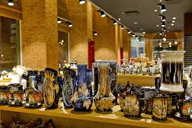 souvenir in latvia sells all kinds of handmade latvian gifts from ceramics paintings textiles and jewellery to stylish items by local designers