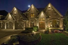 outside home lighting ideas. Outdoor Accent Lights Lighting Ideas Intended For Remodel 11 Outside Home D
