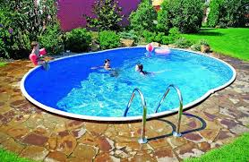 inground pools prices. Modren Pools Elevated Inground Pool  Estimated Cost Of  In Pools Prices L