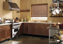 Kitchen  Fabulous Kitchen Roman Blinds Best Blinds For A Kitchen Best Window Blinds For Kitchen