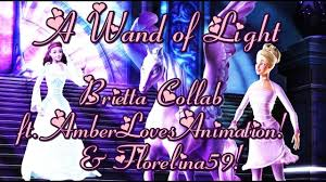 Barbie And The Magic Of Pegasus Wand Of Light Barbie The Magic Of Pegasus The Wand Of Light Brietta Collab Hd 1080p