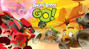 Download Angry Birds Go! MOD APK v2.9.1 (Unlimited coins/gems) - GAME2N