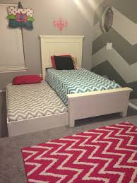 girls twin bed with trundle. Wonderful Twin Twin Farmhouse Bed With Trundle On Girls With I