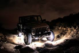 please share your rock lights here com jeep wrangler vision x ditched the silly wiring harness