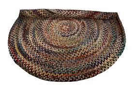 little known ways to round braided rugs