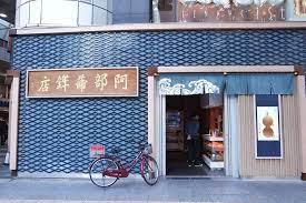 阿部 蒲鉾 店