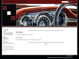 Car Club Template Bylaws Clntfrd Co