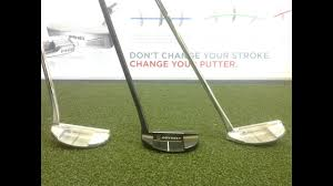 Putter Lie Angle Chart How Does A Putting Lie Angle Effect Ball Roll In Putting