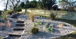 Small Picture Gravel Garden Design Wonderful Small Ideas 3 nightvaleco
