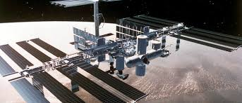 Nasa To Open International Space Station To Tourists In 2020