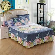 Country Bedding  Retro Barn Country LinensCountry Style Bed