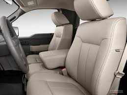 2010 ford f 150 front seat