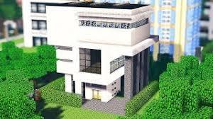 ment faire une maison de luxe À 3 Ées incroyable dans minecraft
