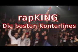 Deutsch Battlerap Die Besten Konterlines Rap Am Mittwoch Youtube