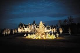 Christmas at Biltmore 2017 starts Nov. 3 | Mountain Xpress