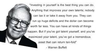 Warren Buffett Quotes Cool Bootstrap Business 48 Great Warren Buffett Business Quotes