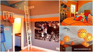 Kids Sports Bedroom Decor Kids Basketball Bedroom Decor Blogdelibros