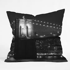 New York Accessories For Bedroom Brooklyn Themed Curtains New York Room Decor Brooklyn Bridge