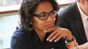 Audrey pulvar sparked controversy by believing that she was not deeply shocked by certain meetings organized by the student union unef, where white people are not invited to talk about discrimination and racism. News The Father Of Audrey Pulvar Candidate For Regional In Ile De France Accused Of Pedophilia World 24 News