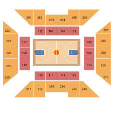 The Palestra Seating Chart The Palestra Tickets And The Palestra Seating Chart Buy