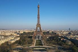La tour eiffel, tuʁ ɛfɛl, nickname la dame de fer, the iron lady) is a puddle iron lattice tower located on the amazing places. Europe S Oldest Person 117 Year Old French Nun Survives Covid 19 The Jerusalem Post
