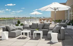 modern patio furniture. Modern Patio Furniture Room \u0026 Board