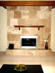 tiling a brick fireplace tile outdated brick fireplace remodel refacing with ideas tiling over painted brick tiling a brick fireplace fireplace refacing