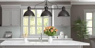 Amazing Kitchen Island Light Fixtures Pendant Pict Of Over Bar