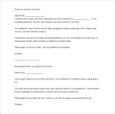 thank you letter to boss 9 word excel pdf format thank you letter to boss for promotion